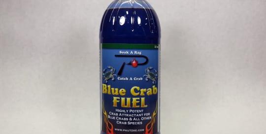 BlueCrabFuel