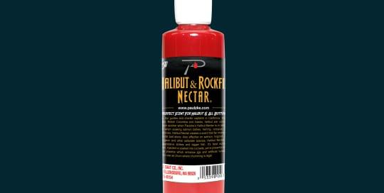 Nectar-HalibuAt