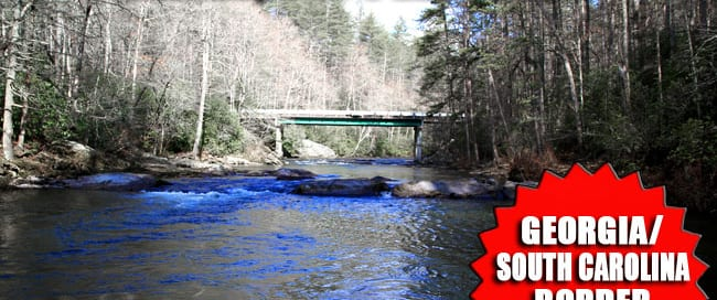 Chattooga-Blog