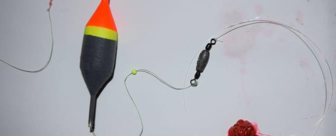 Float fishing pautzke bait co for Bobber fishing for steelhead