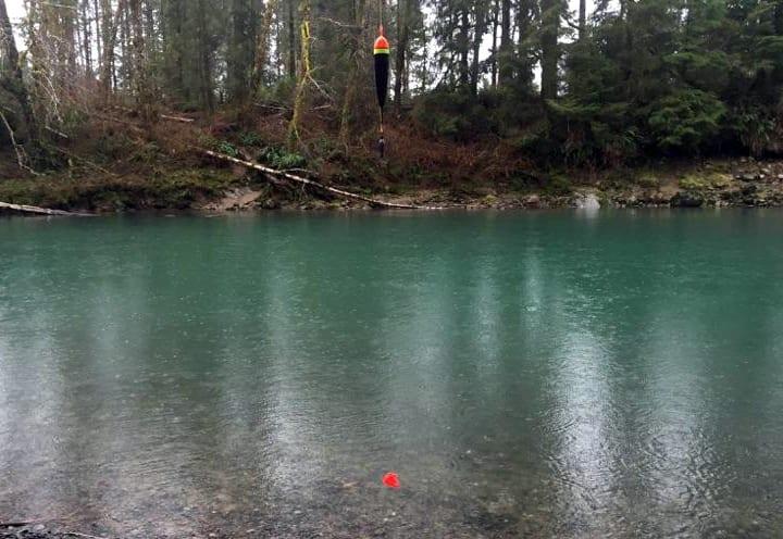 Tips To Float Fishing Bobber Amp Eggs Pautzke Bait Co