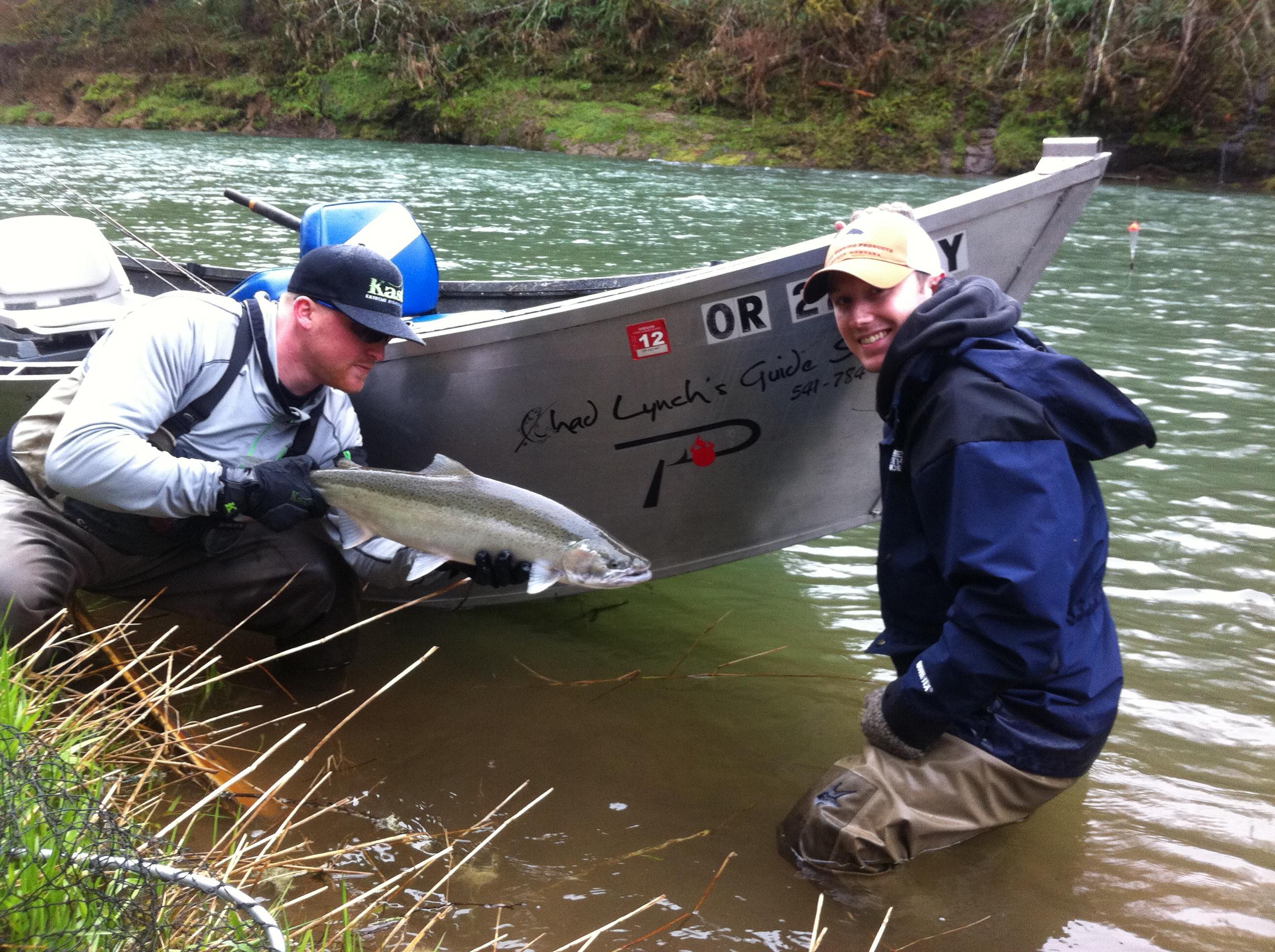 Tips To Float Fishing For Steelhead Pautzke Bait Co