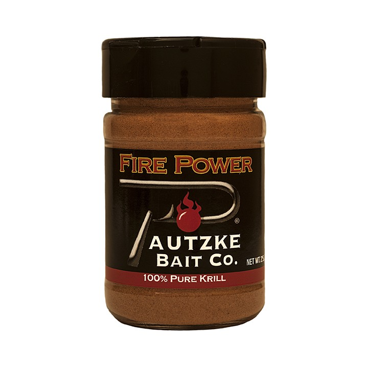 Pautzke Fire Power 2.5 oz Image