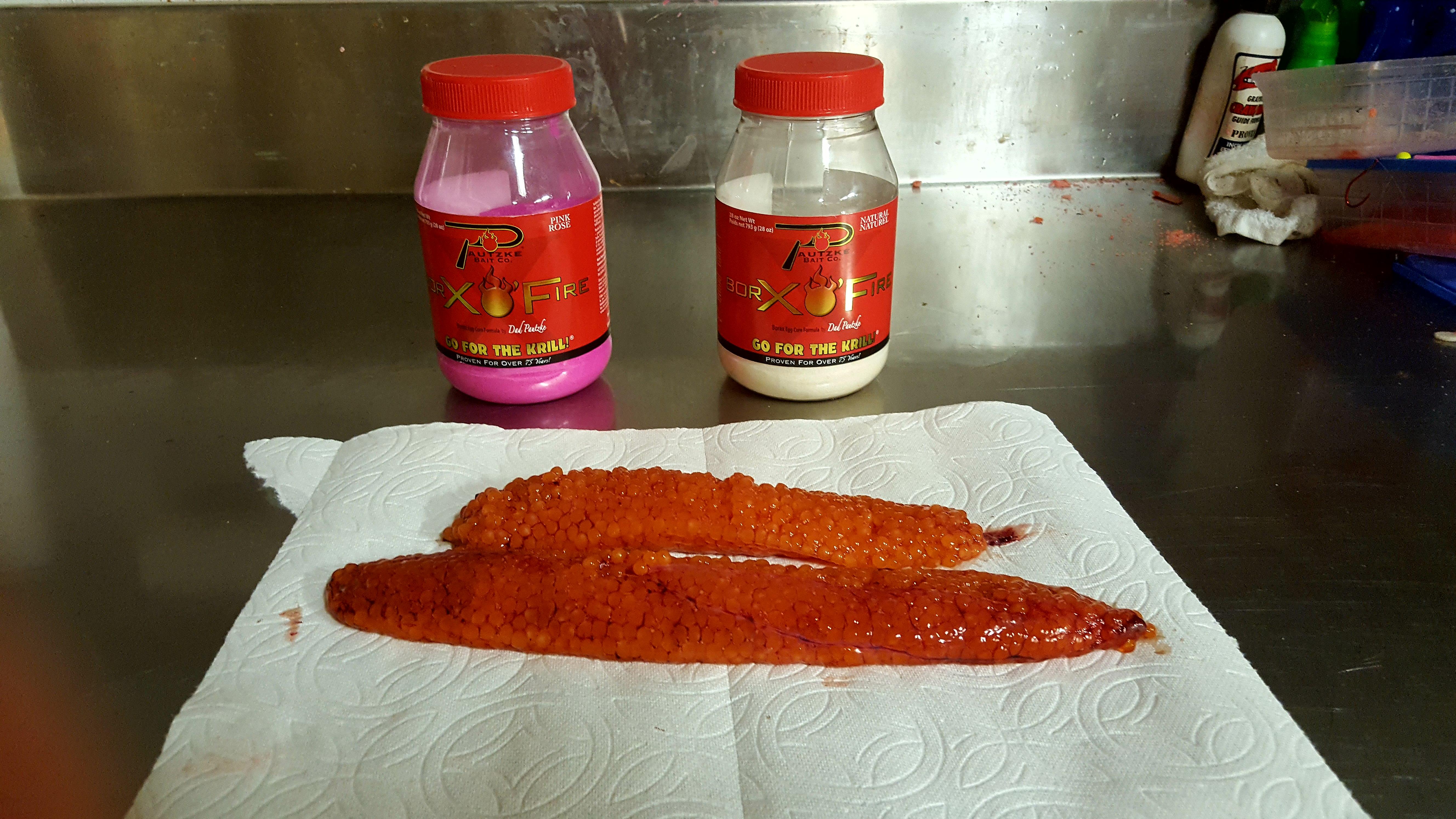 Pautzke Kokanee Fire Corn Fish Attractant Red New 1.75 Oz