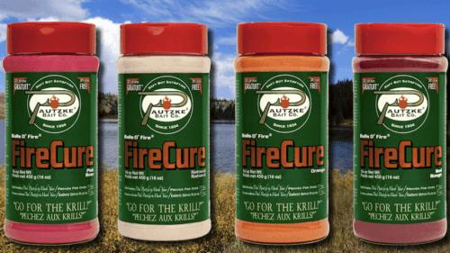 Pautzke Fire Cure