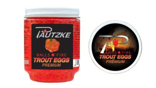 Pautzke Trout Eggs