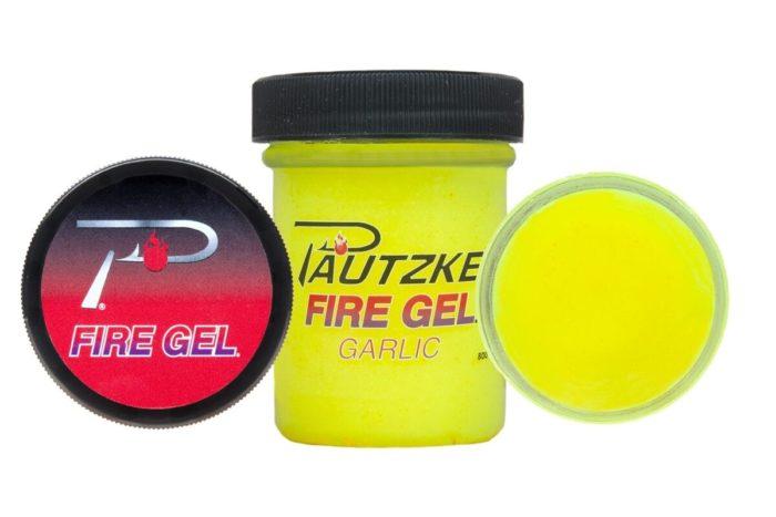 Fire Gel Garlic