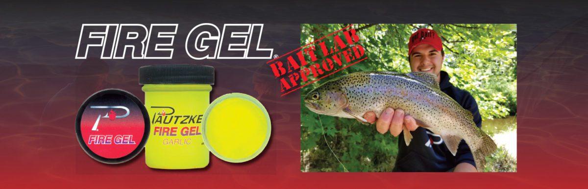 FireGel Product Header